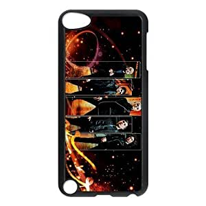 Customize Famous Music Band My Chemical Romance Back Cover Case for iPod Touch 5