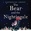 The Bear and the Nightingale Audiobook by Katherine Arden Narrated by Kathleen Gati