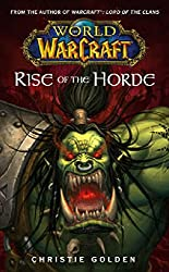 Rise of the Horde: Rise of the Horde No. 4 (World of Warcraft)