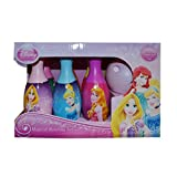 Disney Princess 'Royal Friends' 7 Piece Bowling Set Plastic Toys