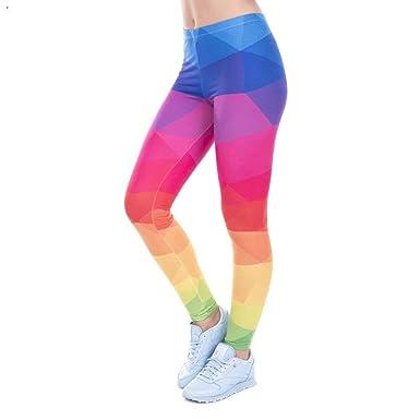Yasminey Pantalones De Yoga Otoño Invierno Chic Polainas ...