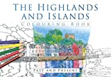 The Highlands and Islands Colouring Book