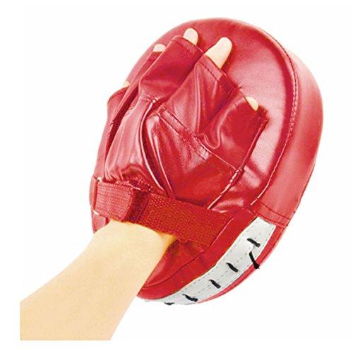 JXY gehalten von inscatolamento von W Fokus gezielte des Handschuh des Faust von Spitze MMA Karate Muay Kick Kit