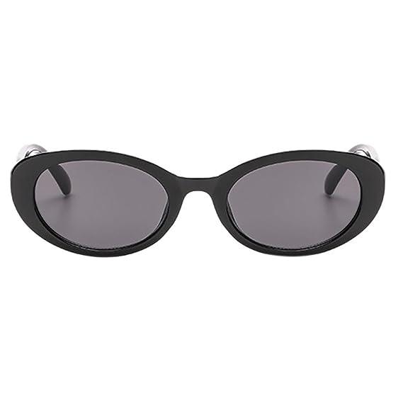 Gafas de Sol Redondas Pequeñas, ✿☀ Zolimx Gafas de Sol ...