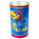 Wincraft Kansas Jayhawks Wastebasket