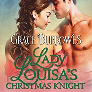 Lady Louisa's Christmas Knight Audiobook