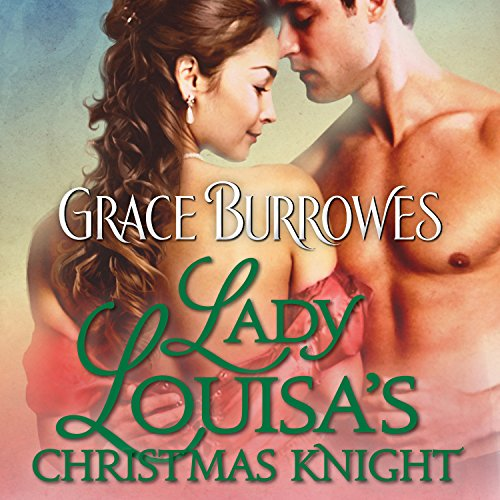 Lady Louisa's Christmas Knight: Windham Series, Book 6 by Tantor Audio