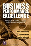 Business Performance Excellence (Key Concepts)