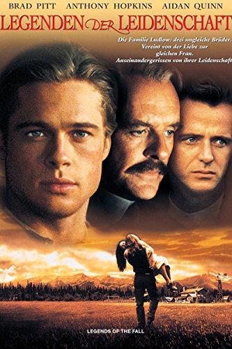 Legenden der Leidenschaft Film
