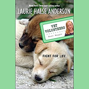 Fight for Life Audiobook