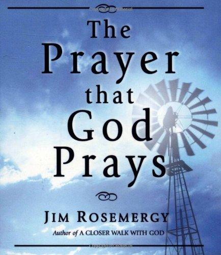 Download The Prayer That God Prays pdf