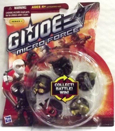 Force Gi Joe - 5