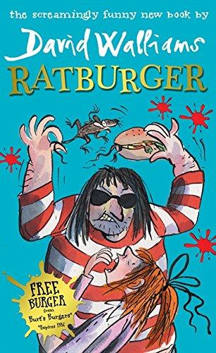 Download Ratburger ebook