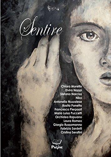 sentire-91-italian-edition