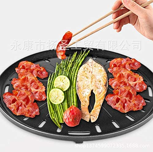 Taota Mini plateau antiadhésif pour barbecue