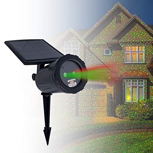 Solar Adapter For Christmas Lights