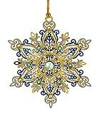 ChemArt Shimmering Snowflake