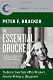 The Essential Drucker, Peter F. Drucker, 0061345016