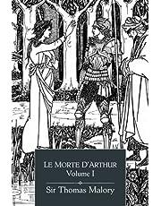 Le Morte D'Arthur: Volume I