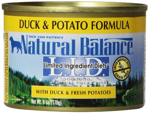 Natural Balance Dog Food Malaysia