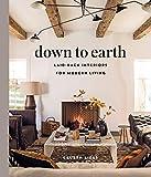 modern interior designer Down to Earth: Laid-back Interiors for Modern Living