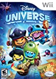 Disney Universe - Nintendo Wii - Best Reviews Guide