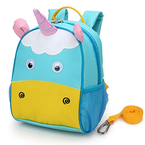 3a509cb3c43 Yodo Toddler Backpack is an upgraded kids  insulated backpack that comes  with a safety Harness Leash and it is considered as the best playful  preschool ...