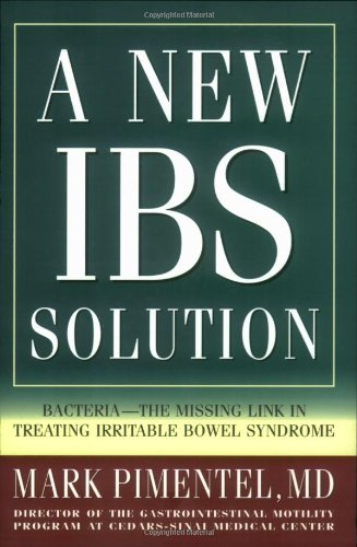 Solution Laxative - A New IBS Solution: Bacteria-The Missing Link in Treating Irritable Bowel Syndrome