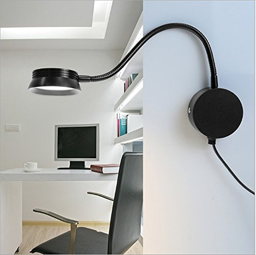 Wall Mounted Led Reading Light Bed - 9
