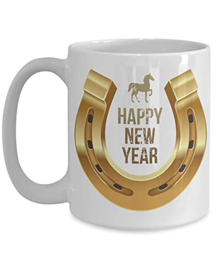 Happy New Year Horse Images 53