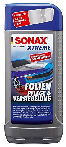 SONAX 295200 XTREME FolienPflege & Versiegelung, 500ml