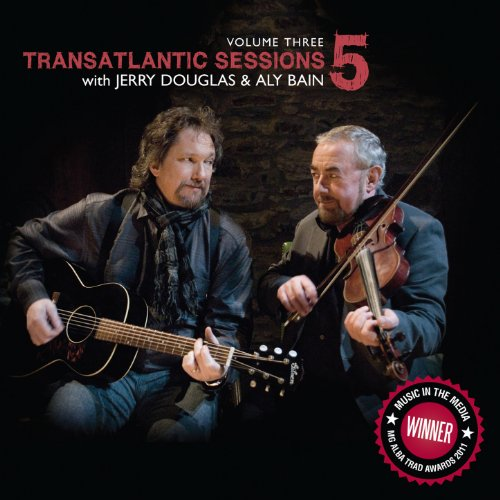 jerry douglas route irish buyer's guide