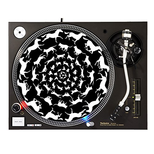Animal Kingdom - DJ Turntable Slipmat
