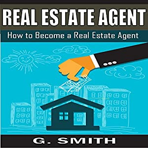 Real Estate Agent Audiobook