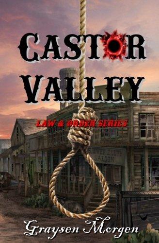 Castor Valley (Law & Order) (Volume 2)