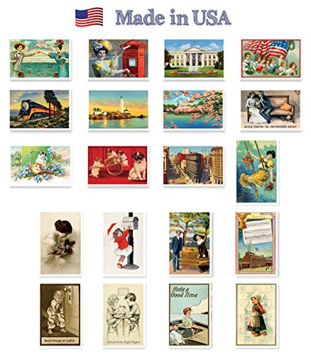 REPRINTS 1907 1941 postcard postcards reprnits