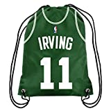 e1f1d1cc6a8f ... Boston Celtics Kyrie Irving  11 Official Drawstring Gym Backpack