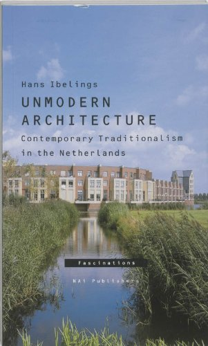 Download Unmodern Architecture (Fascinations) pdf epub