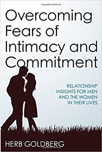 Fear of intimacy and commitment