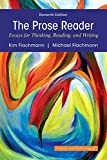 The Prose Reader 11th Edition