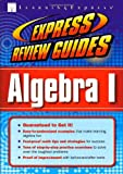 Algebra I, LearningExpress Staff, 1576855945