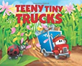 Teeny Tiny Trucks, Tim McCanna, 0989668819