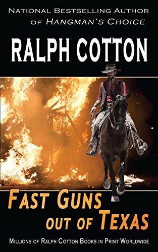 Fast Guns out of Texas (Gunman's Reputation (Lawrence Shaw) Book 5) (Fast Gun)