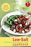 American Heart Association Low-Salt Cookbook, 3rd