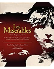 Les Miserables: The Official Archives: From Stage to Screen