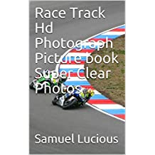 Race Track Hd Photograph Picture book Super Clear Photos