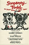 Sweeney Todd, Hugh Wheeler and Christopher Bond, 0396085989