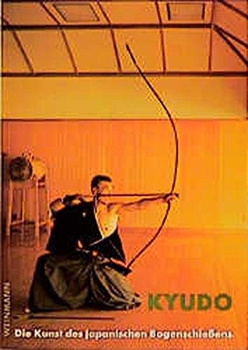 Kyudo: Die Kunst des japanischen Bogenschiessens