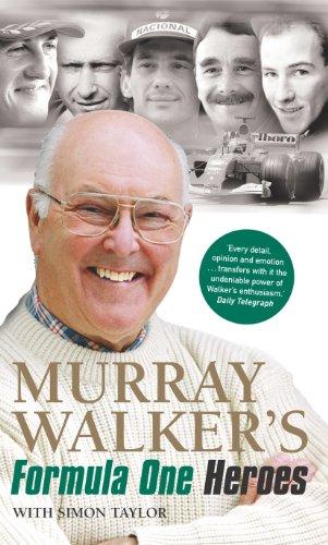 Murray Walker's Formula One - Thomas Brawn