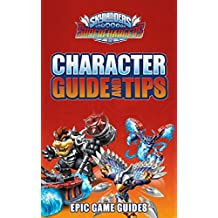 Skylanders Superchargers: Character Guide and Tips